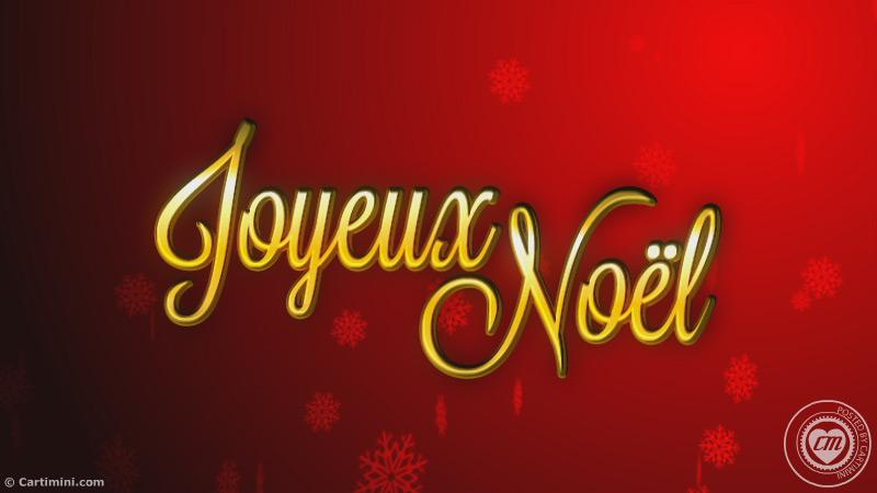 Souhaiter Joyeux Noel Facebook.Cartes Noel Virtuelles Gratuites