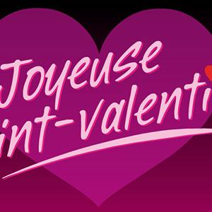 Cartes saint valentin virtuelles gratuites - Saint valentin originale ...