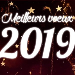 Carte Feux d'artifice 2019